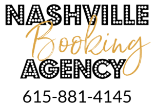 Nashville Booking Agency